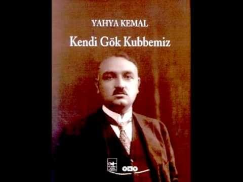 Yahya Kemal Beyatlı-Aziz İstanbul (Kendi Sesinden)