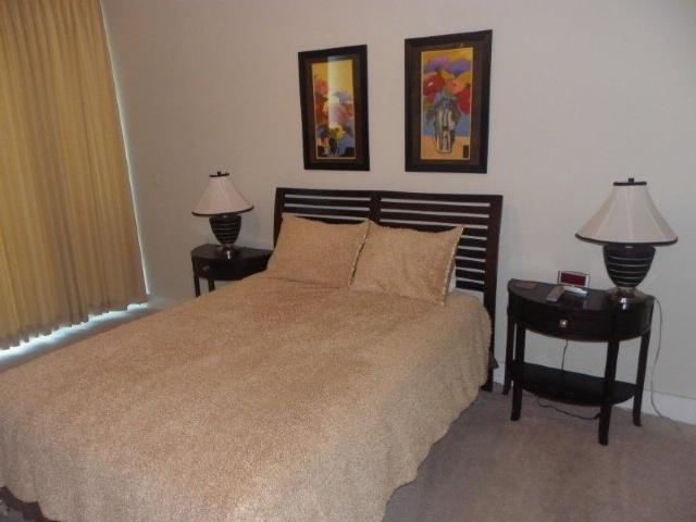 Unit 2102 Second Bedroom