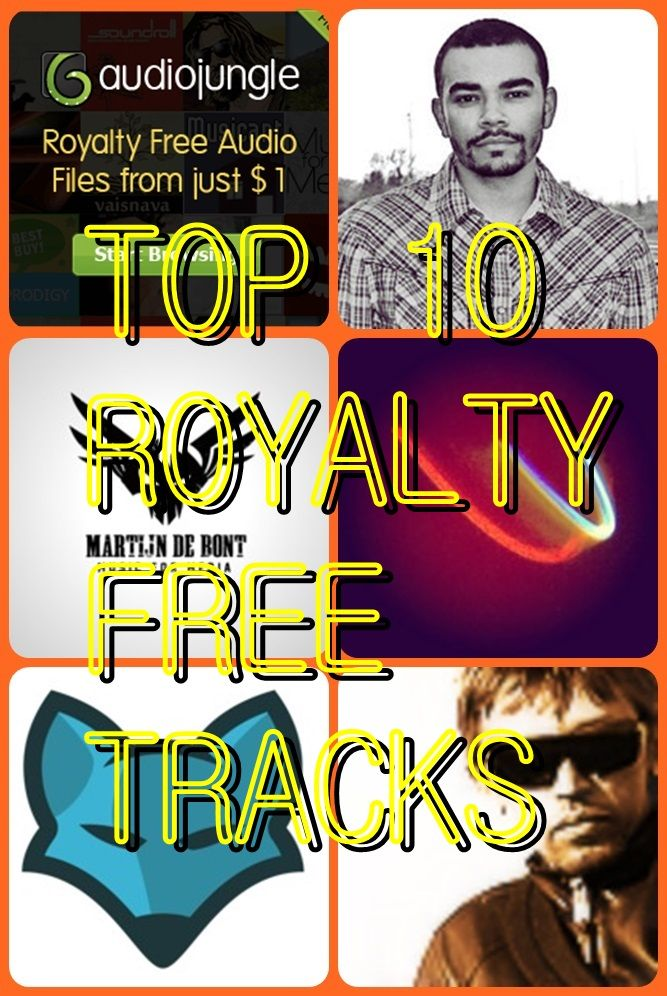 10 great Royalty Free Music tracks, available for licensing and download at AudioJungle -  http://audiojungle.net?ref=AlexStokke