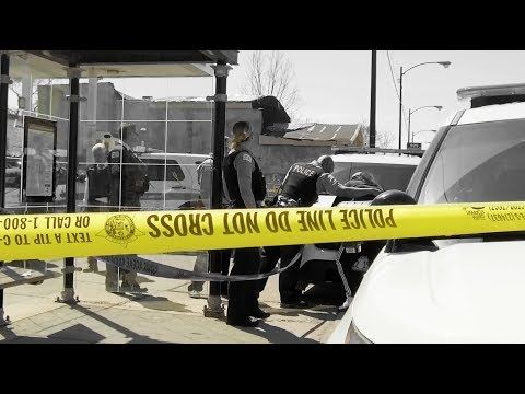 06-01-2017  About Time! FBI Teaming with Chicago PD to Combat Violent Crime | MRCTV
