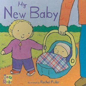 Great Books for Preparing a Toddler for a New Sibling...Good sibling gift..I never know what to buy for the big bro/sis