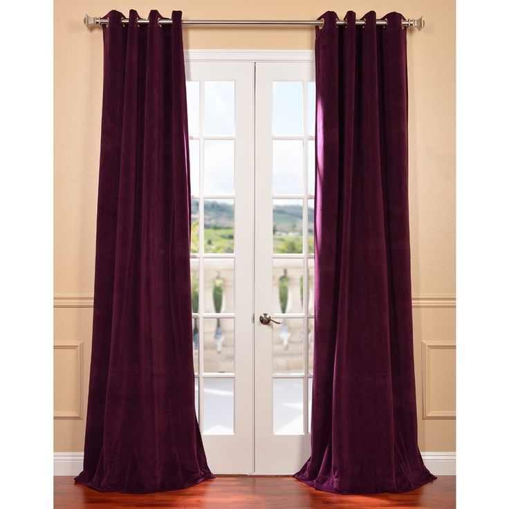 the 25 best purple lined curtains ideas on pinterest