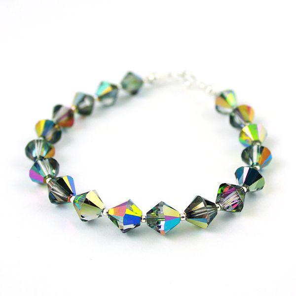 Simplicity Vitrail Medium - Large Bracelet
