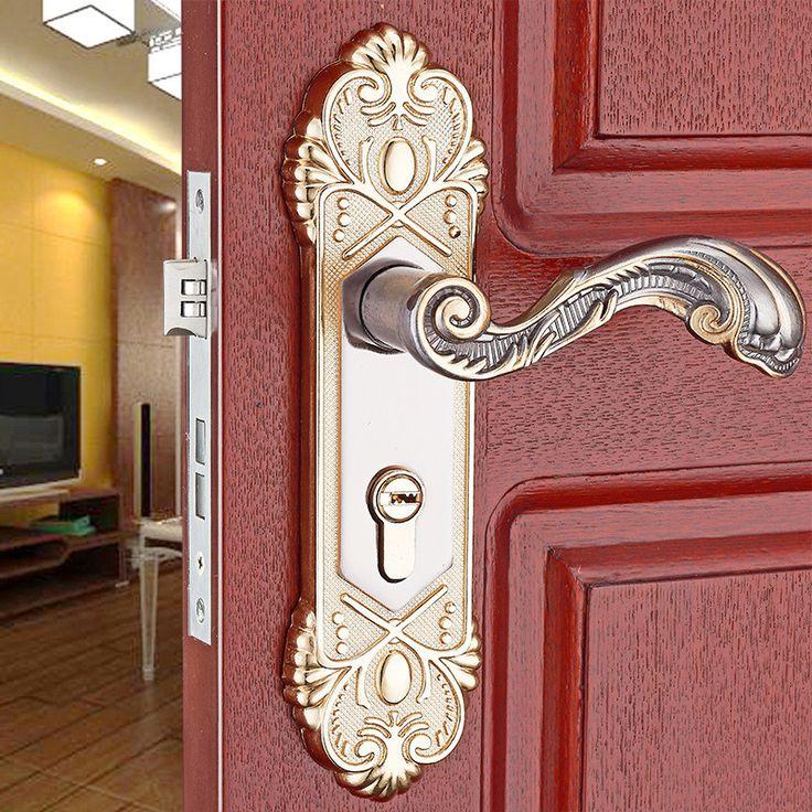 2016 Super Quality Hotel Home Office Door Lock, Atrium Door Locks,Security Lock - ICON2 Luxury Designer Fixures  2016 #Super #Quality #Hotel #Home #Office #Door #Lock, #Atrium #Door #Locks,Security #Lock