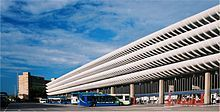 Preston, Lancashire - Bus Station