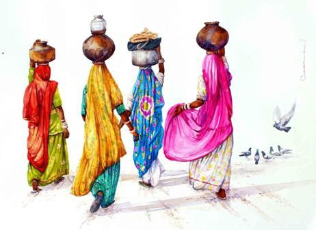 Artwork By Siva Balan