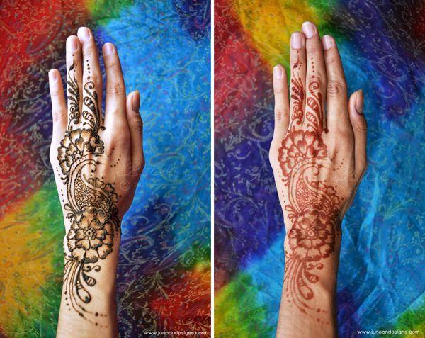 Mehndi Patterns Explained : Best images about henna diy on pinterest art