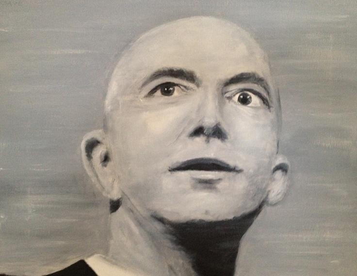 Jeff Bezos - Amazon.com founder  || Rui Oliveira || 2012