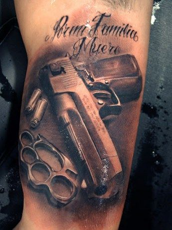 "Colloquially deemed ""Lowrider tattoos"" because of the titular car that shows up in much of this artwork, Chicano ink has a strong past and a promising future in the world of tattoos."