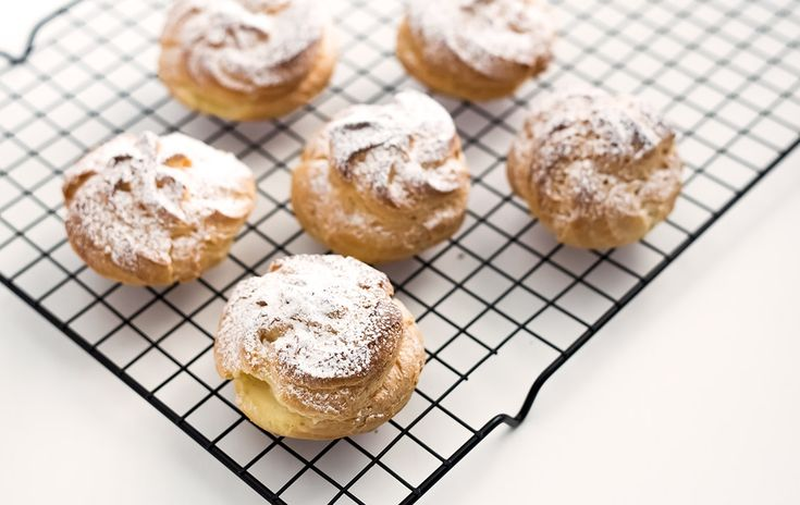 Cooking Diary: Kue Soes