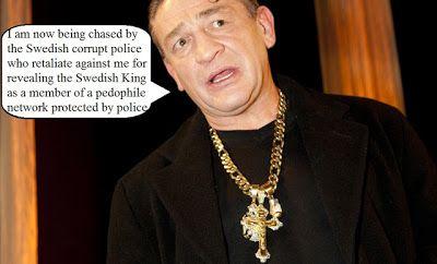 stefanlofven: Prince Carl Philip of Sweden - Pedophile network -...