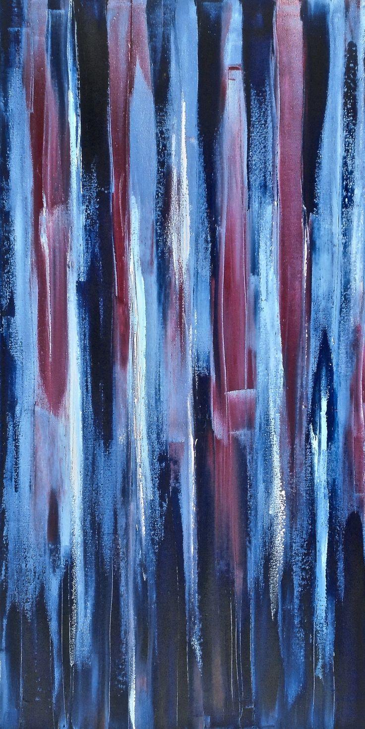 Chopped Consciousness - abstract art by Polish artist Jacek Sikora