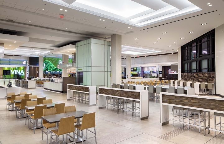 Best food court images on pinterest restaurant