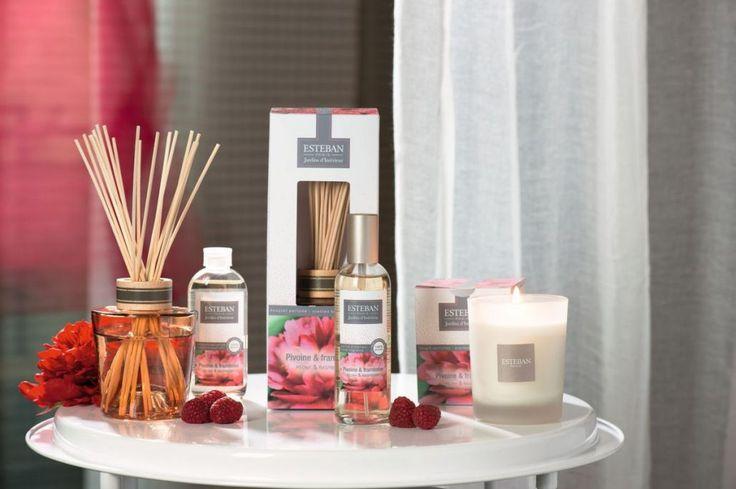 Interior perfumes| Le Patio Lifestyle s.r.o.