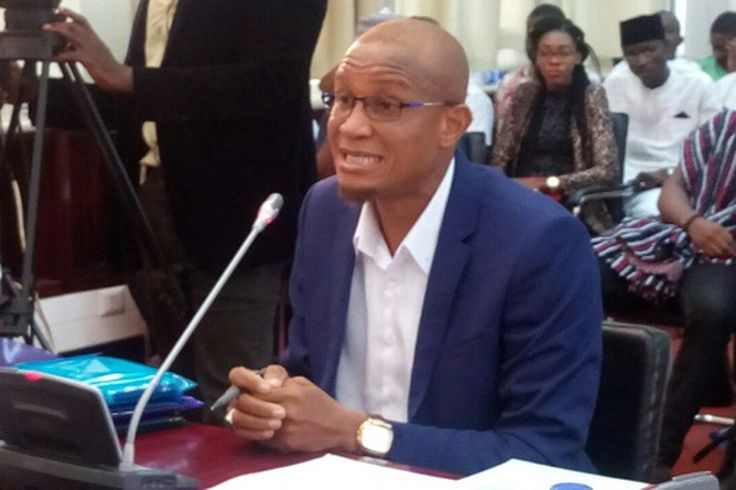Nothing Wrong With Heritage Fund For Free SHS - Mustapha Hamid