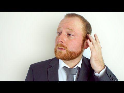 Bewerbungsgespräch perfekt meistern - YouTube