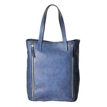 Roberta Minelli: Handtasche Kiara Blau
