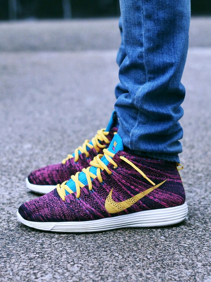 lunar flyknit chukka for sale