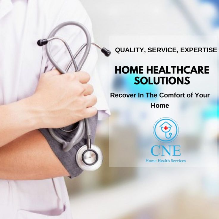 Healing begins at home!! A good home care provider is one
