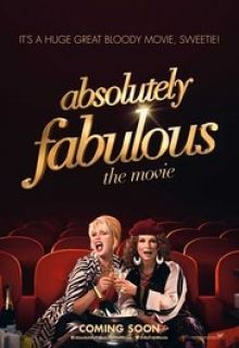 regarder Absolutely Fabulous: The Movie full streaming vk - http://streaming-series-films.com/regarder-absolutely-fabulous-the-movie-full-streaming-vk/