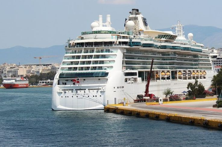 DiaNEOsis Study: More Home Ports Key to Stronger Cruise Tourism to Greece