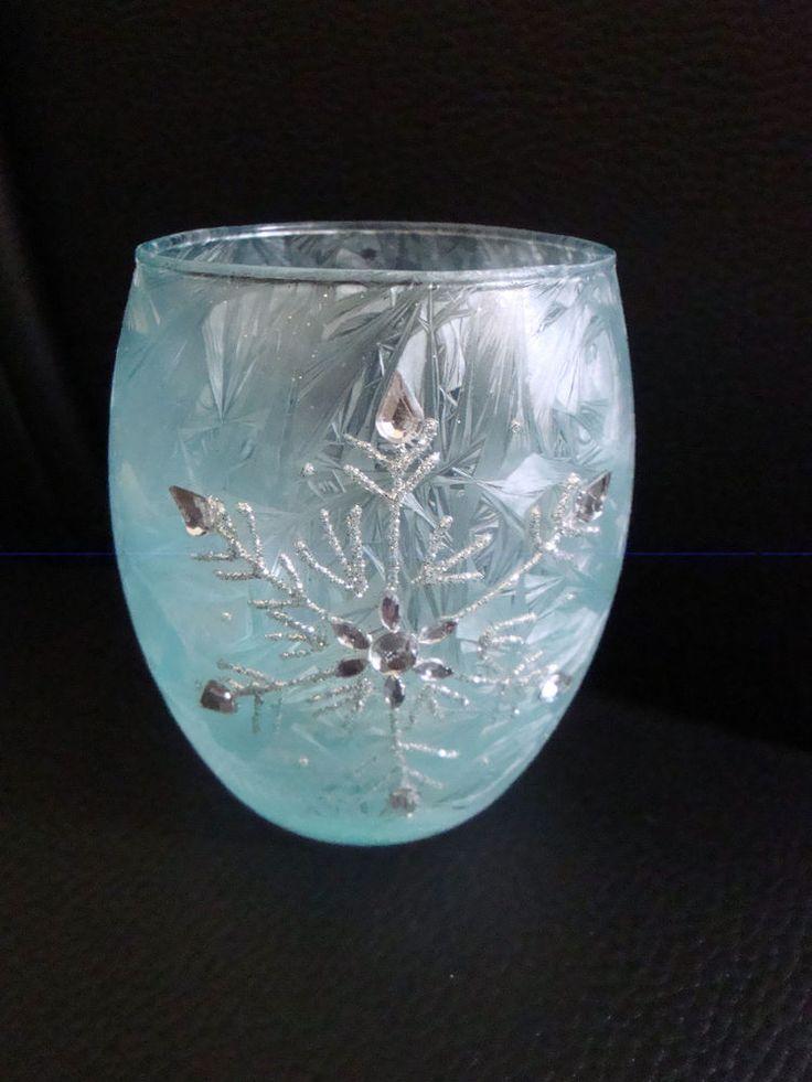 1000 ideas about teelichthalter glas on pinterest. Black Bedroom Furniture Sets. Home Design Ideas