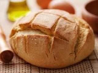 Pan casero (Pan casero, criollitos, figacitas de manteca, pan árabe)