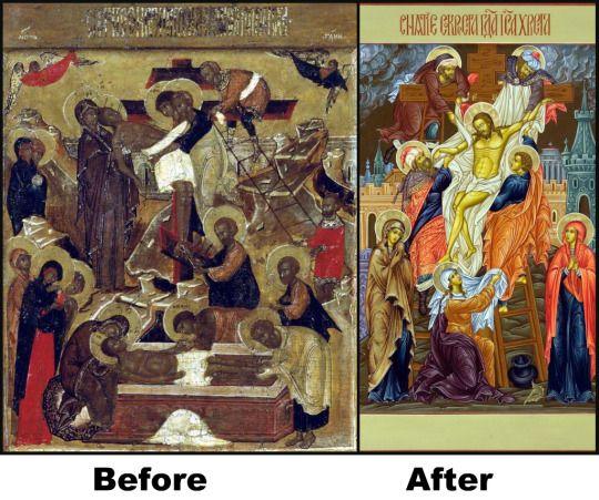 Black Jesus Wall Art: Black History, Black Jesus, History