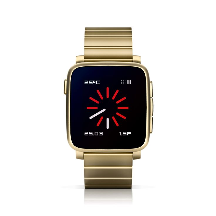 TTMMORE for Pebble time Steel #PebbleTime #Pebble2 www.time.ttmm.eu