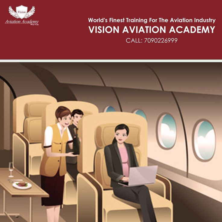 how to get job in aviation industry
