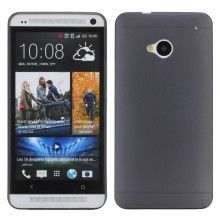 Carcasa HTC One - Ultra fina 0.3mm Negra  $ 10.683,16