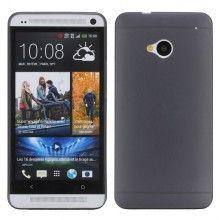 Carcasa HTC One - Ultra fina 0.3mm Negra  $ 10.683,16