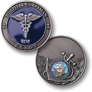 UNITED-STATES-NAVY-RANK-HOSPITAL-CORPSMAN-COIN-MEDAL