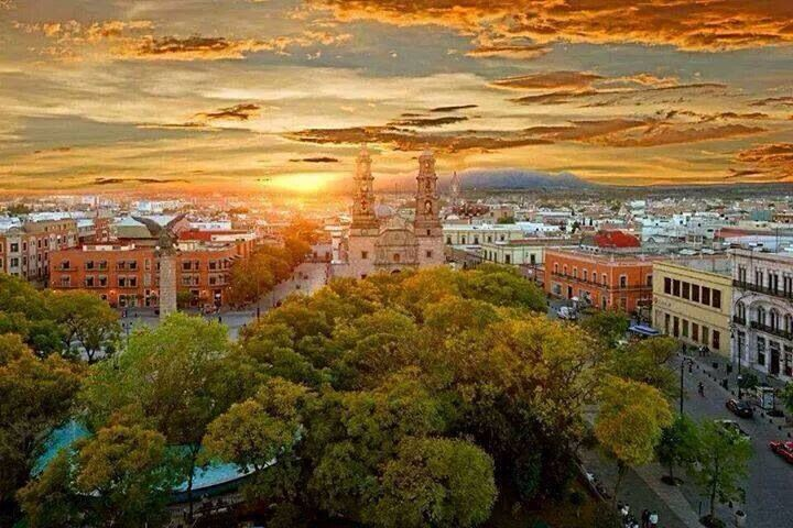 Best Hotels In Aguascalientes Mexico