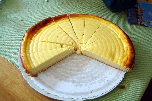 Cheesecake alla zucca la ricetta del dolce perfetto per Halloween