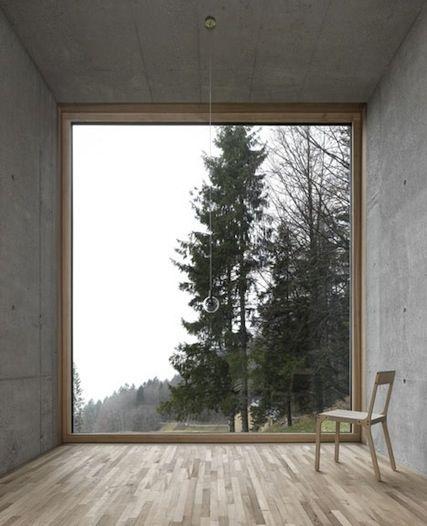 Haus Rüscher By OLKRÜF — UP KNÖRTH