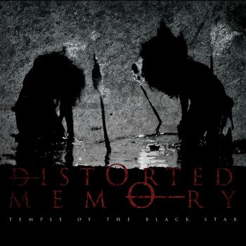 Distorted Memory : Temple of the Black Star