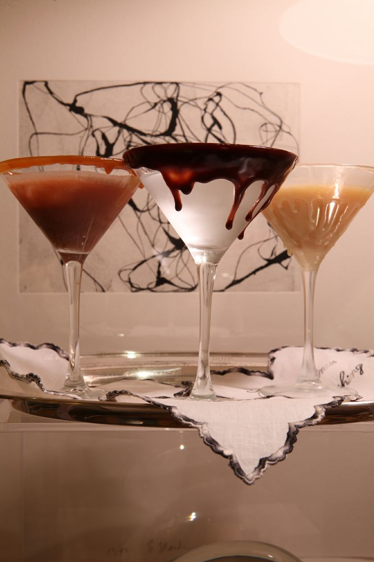 65 best Chocolate Martinis images on Pinterest | Chocolate martini ...