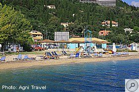 Who is the Resort for, Benitses, Corfu Resort Guide, Corfu Travel Guide
