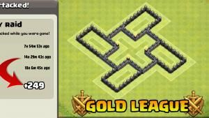 clash of clans town hall 10 account for sale