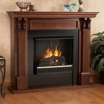 211 Best Images About Fireplaces On Pinterest Electric Fireplaces Mantels And Mantles