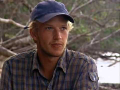 Funniest Tribal Council of Survivor Borneo - YouTube