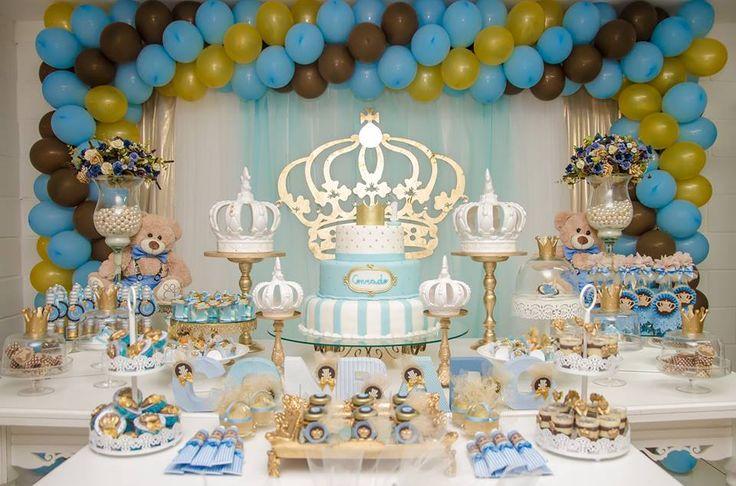 Resultado de imagem para imagens decoração festa infantil menino