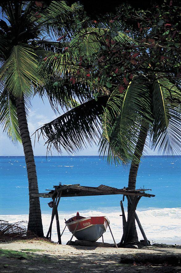 Martinica, Antillas, Caribe
