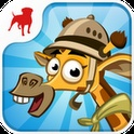 Dream Zoo by Zynga. A great free phone app game! A MUST play! Only down side to it is it does crash from time to time. But super addicting and fun fun fun!
