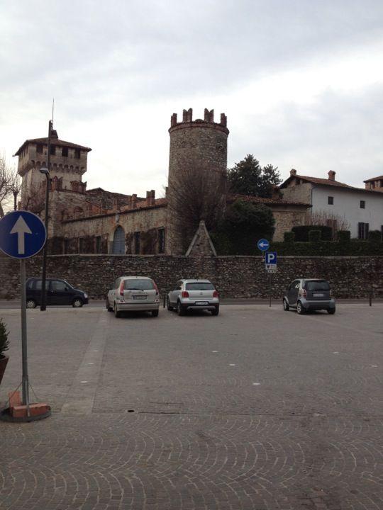 Somma Lombardo nel Varese, Lombardia