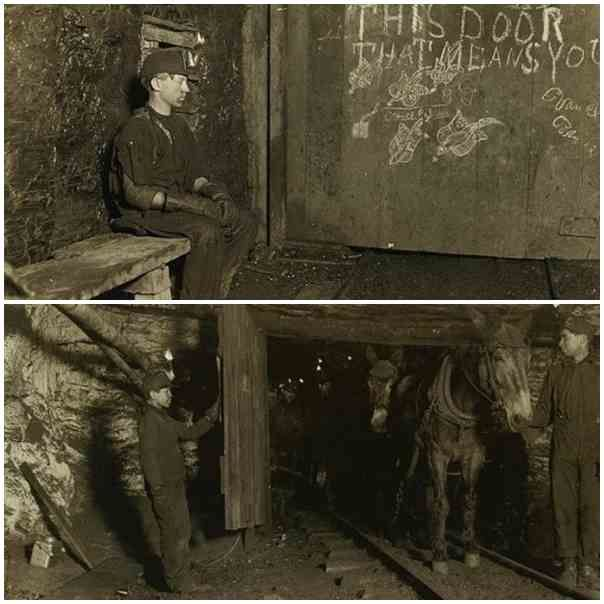 Back to the past: Tough child labor at the beginning of last century http://veu.sk/index.php/aktuality/1052-spat-do-minulosti-tvrda-detska-praca-na-zaciatku-minuleho-storocia.html #tough #child #labor #beginning #century