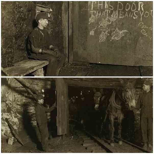 Back to the past: Tough child labor at the beginning of last century http://veu.sk/index.php/aktuality/1052-spat-do-minulosti-tvrda-detska-praca-na-zaciatku-minuleho-storocia.html #tough #child #labor #beginning #century