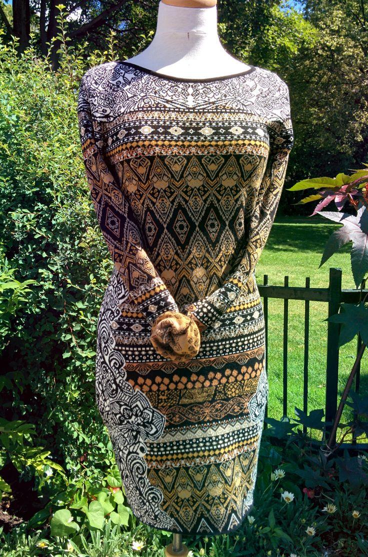 KOOI Knitwear Dress