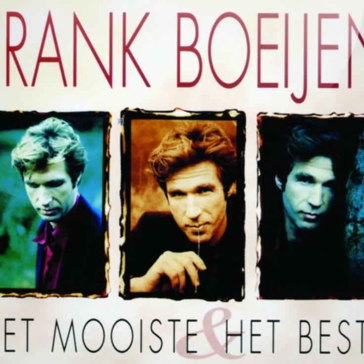 'Zeg Me Dat Het Niet Zo Is' by Frank Boeijen